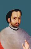 Excmo. Sr. Don Martín Juan de Palafox y Mendoza
