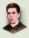 San David Galván Bermúdez