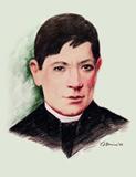 Santo Sabás Reyes Salazar