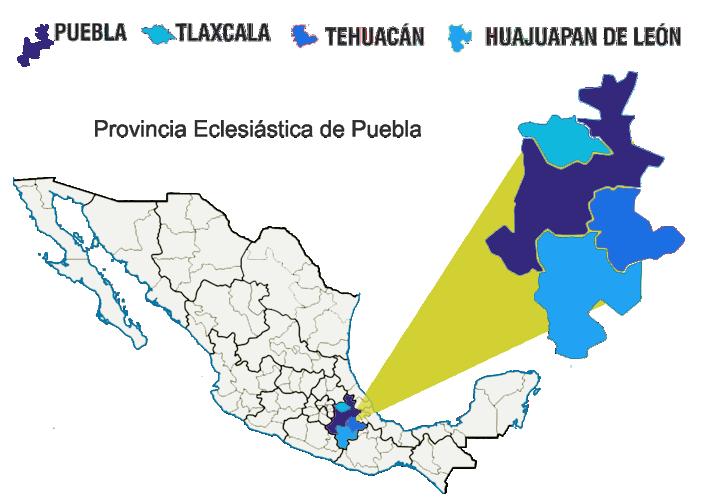 Arquidicesis de Puebla